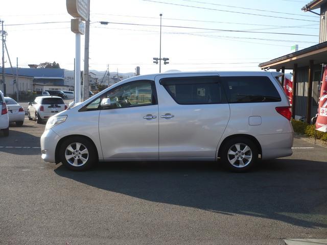 「トヨタ」「アルファード」「ミニバン・ワンボックス」「福島県」の中古車5