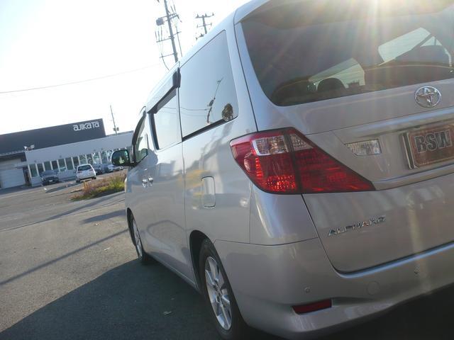 「トヨタ」「アルファード」「ミニバン・ワンボックス」「福島県」の中古車16