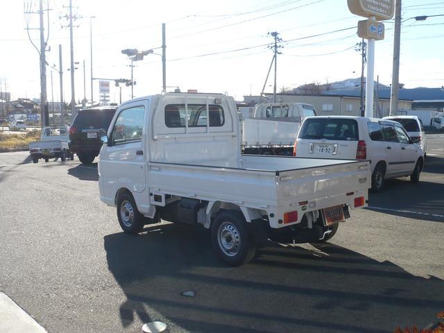 「スズキ」「キャリイトラック」「トラック」「福島県」の中古車6