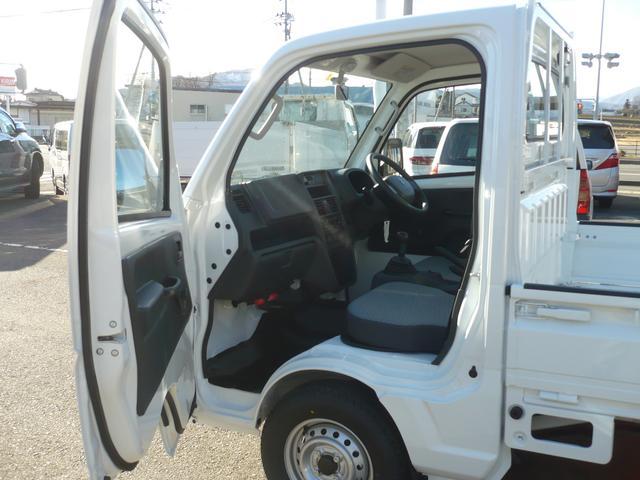 「スズキ」「キャリイトラック」「トラック」「福島県」の中古車22