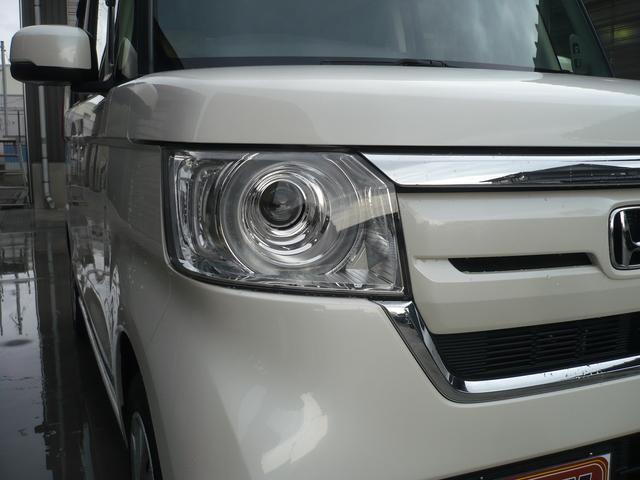 「ホンダ」「N-BOX」「コンパクトカー」「福島県」の中古車9