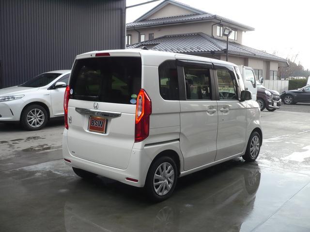 「ホンダ」「N-BOX」「コンパクトカー」「福島県」の中古車12