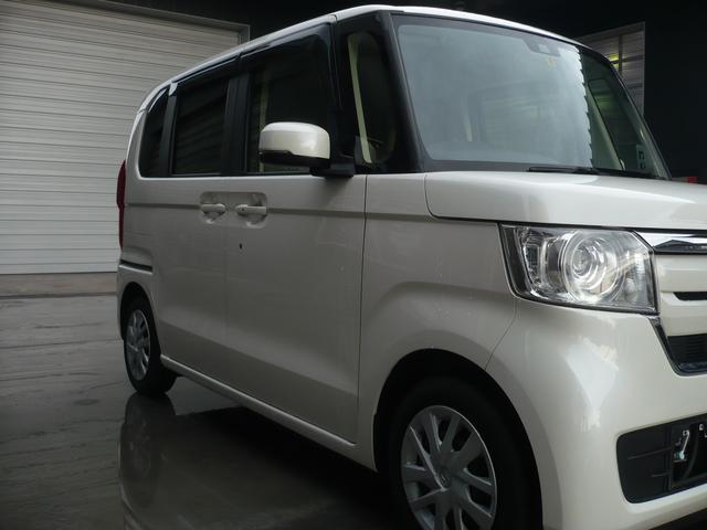 「ホンダ」「N-BOX」「コンパクトカー」「福島県」の中古車16