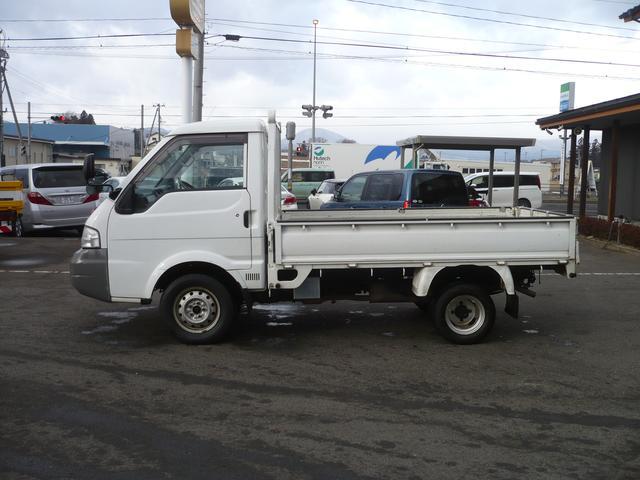 「マツダ」「ボンゴトラック」「トラック」「福島県」の中古車5