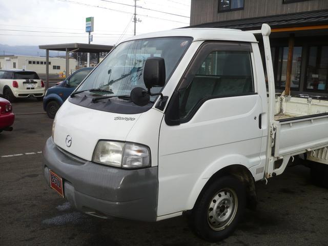 「マツダ」「ボンゴトラック」「トラック」「福島県」の中古車6