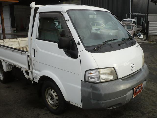 「マツダ」「ボンゴトラック」「トラック」「福島県」の中古車7