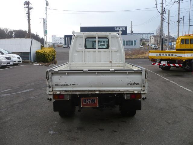 「マツダ」「ボンゴトラック」「トラック」「福島県」の中古車9