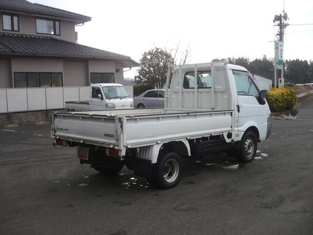 「マツダ」「ボンゴトラック」「トラック」「福島県」の中古車10