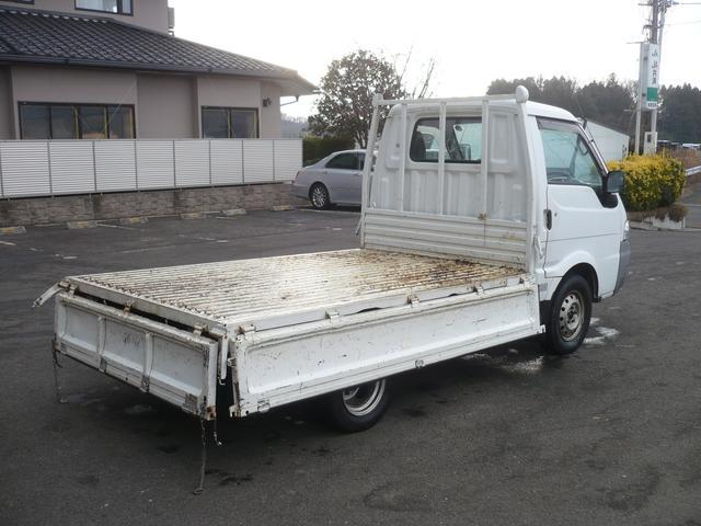 「マツダ」「ボンゴトラック」「トラック」「福島県」の中古車15