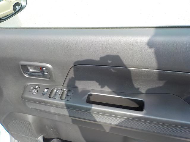 運転席側ドアポケット