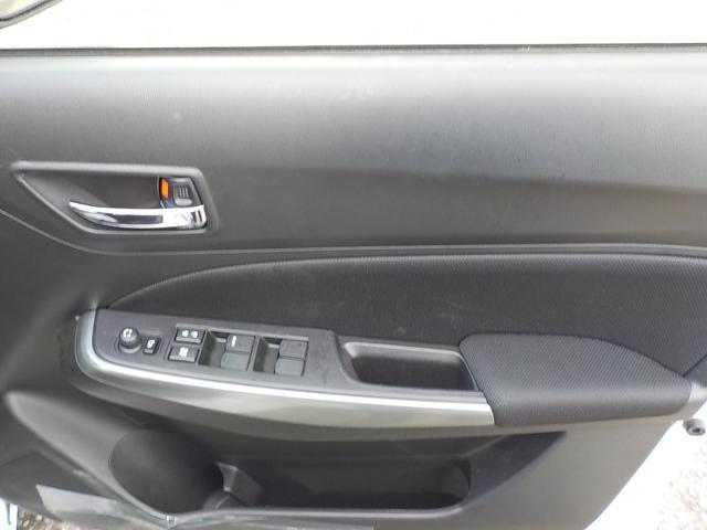 運転席ドアポケット