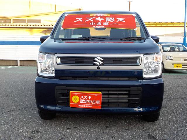 「スズキ」「ワゴンR」「コンパクトカー」「山形県」の中古車2
