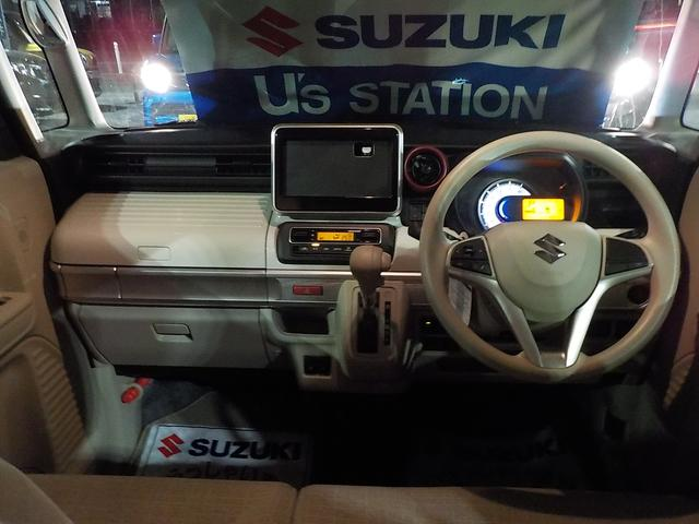 HYBRID X  全方位カメラ装着車(15枚目)