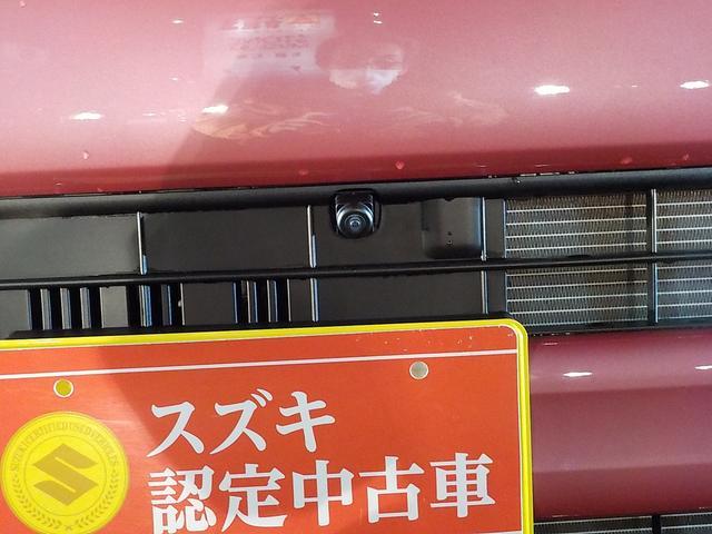 HYBRID X  全方位カメラ装着車(22枚目)