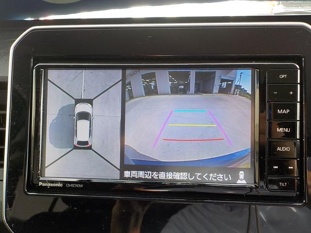 HYBRID MG ナビゲーション ETC ドラレコ装備(11枚目)