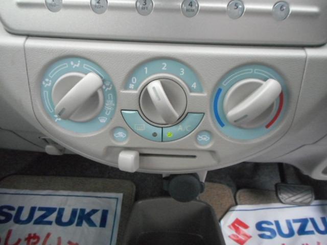 スズキ アルトエコ ECO-L 3型