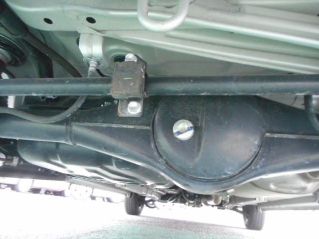 スズキ ワゴンR FA 4WD オートマ CDプレーヤー