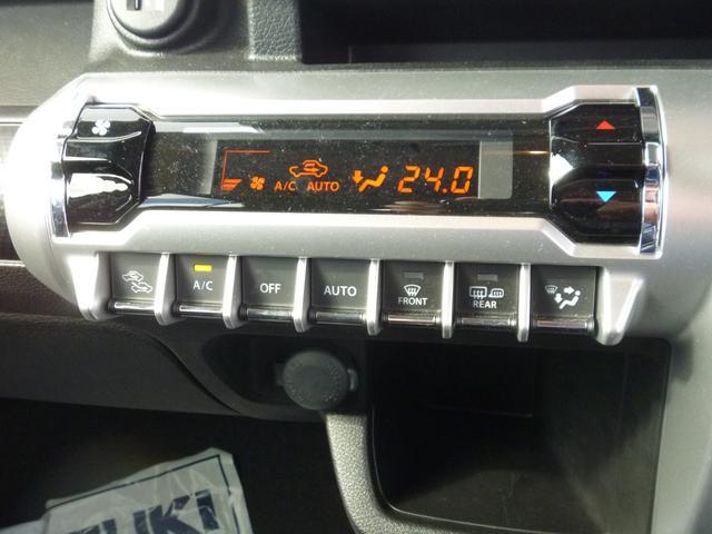 HYBRID MZ 衝突軽減ブレーキ LEDライト(11枚目)