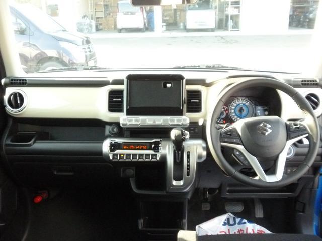 HYBRID MZ  4WD 全方位カメラパッケージ車(8枚目)