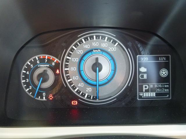 HYBRID MZ  4WD 全方位カメラパッケージ車(9枚目)