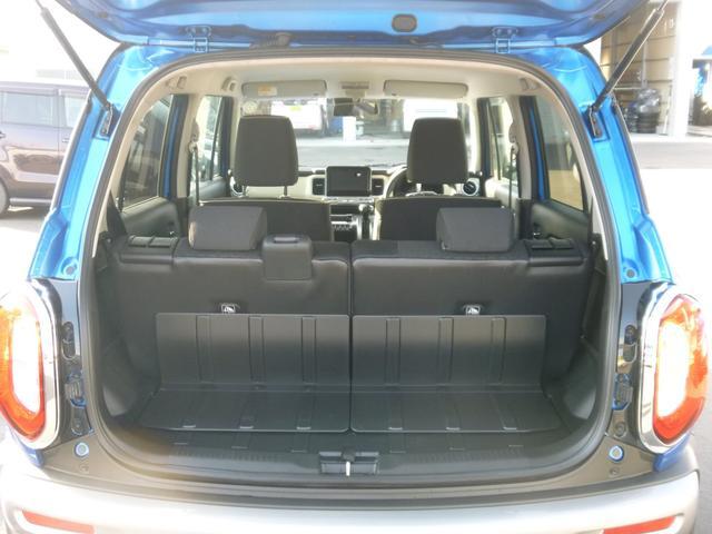 HYBRID MZ  4WD 全方位カメラパッケージ車(15枚目)