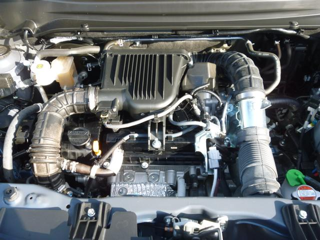 HYBRID MZ  4WD 全方位カメラパッケージ車(17枚目)