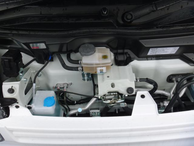 PA 3型 4WD 衝突軽減ブレーキ ハイビームアシスト(19枚目)
