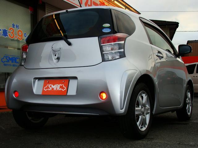 「トヨタ」「iQ」「コンパクトカー」「宮城県」の中古車6
