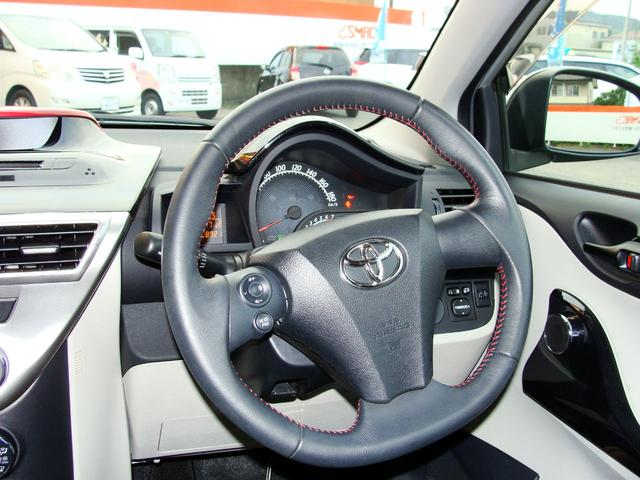 「トヨタ」「iQ」「コンパクトカー」「宮城県」の中古車18