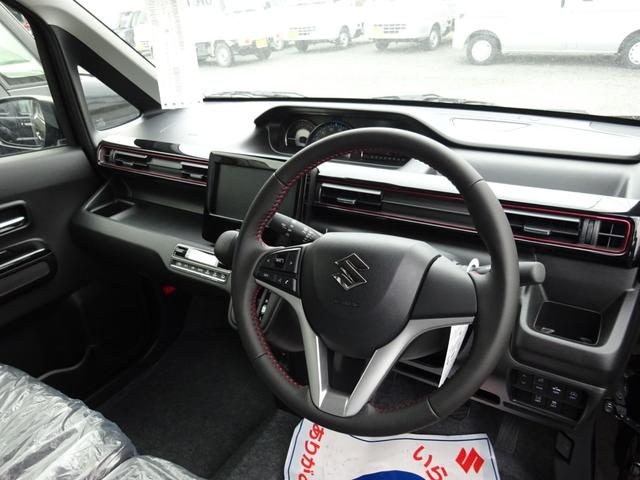 ハイブリッドX 届出済未使用車 レーダーブレーキシステム(15枚目)