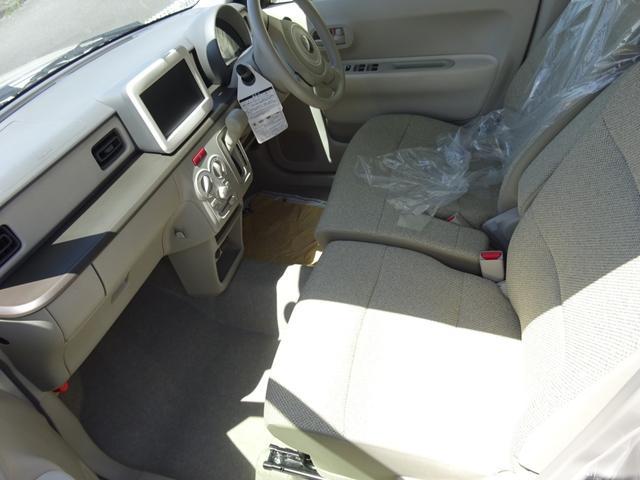 L 衝突被害軽減ブレーキ エネチャージ プッシュスタート スマートキー 横滑り防止システム エアバック シートヒーター ABS(7枚目)