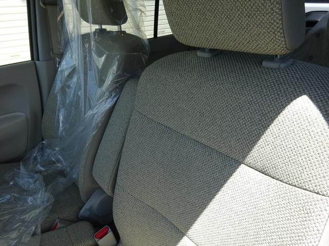 L 衝突被害軽減ブレーキ エネチャージ プッシュスタート スマートキー 横滑り防止システム エアバック シートヒーター ABS(9枚目)