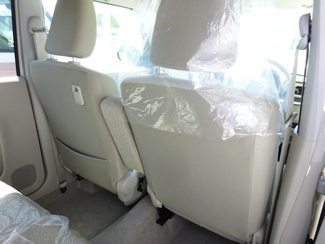 L 衝突被害軽減ブレーキ エネチャージ プッシュスタート スマートキー 横滑り防止システム エアバック シートヒーター ABS(28枚目)