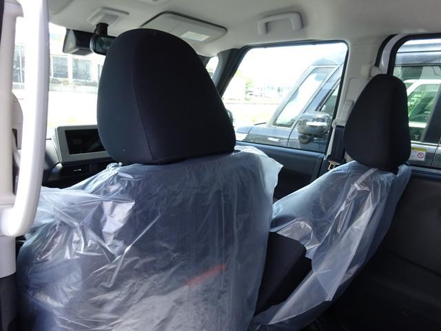 ハイウェイスター X 快適パック 届出済未使用車 左側パワースライドドア 衝突被害軽減ブレーキ プッシュスタート スマートキー エアバック ABS(14枚目)