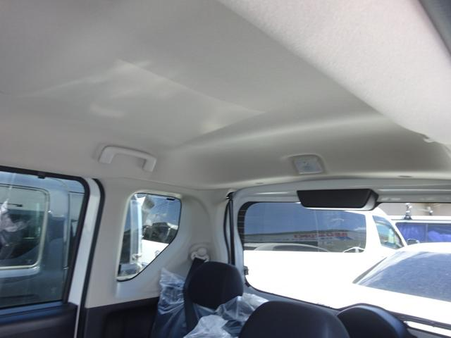 ハイウェイスター X 快適パック 届出済未使用車 左側パワースライドドア 衝突被害軽減ブレーキ プッシュスタート スマートキー エアバック ABS(16枚目)