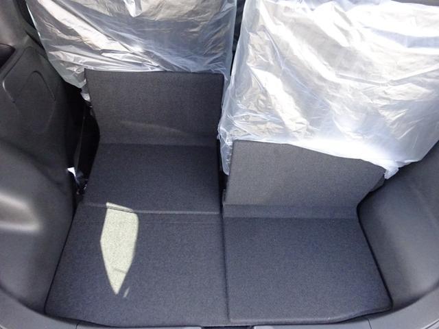 ハイウェイスター X 快適パック 届出済未使用車 左側パワースライドドア 衝突被害軽減ブレーキ プッシュスタート スマートキー エアバック ABS(20枚目)