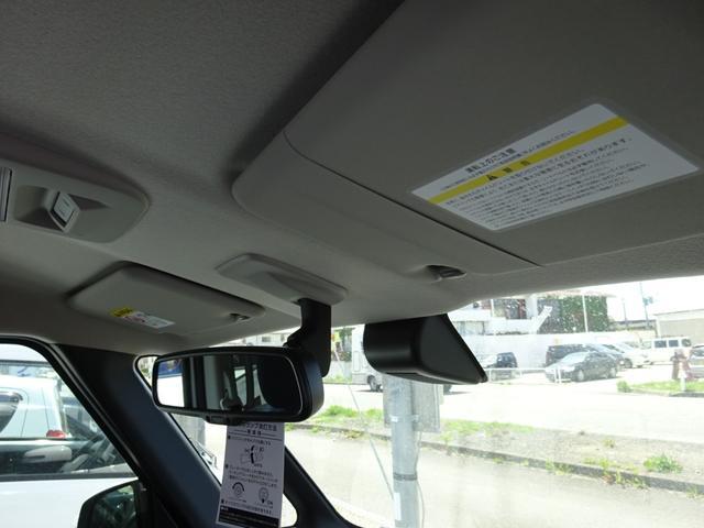 ハイウェイスター X 快適パック 届出済未使用車 左側パワースライドドア 衝突被害軽減ブレーキ プッシュスタート スマートキー エアバック ABS(45枚目)