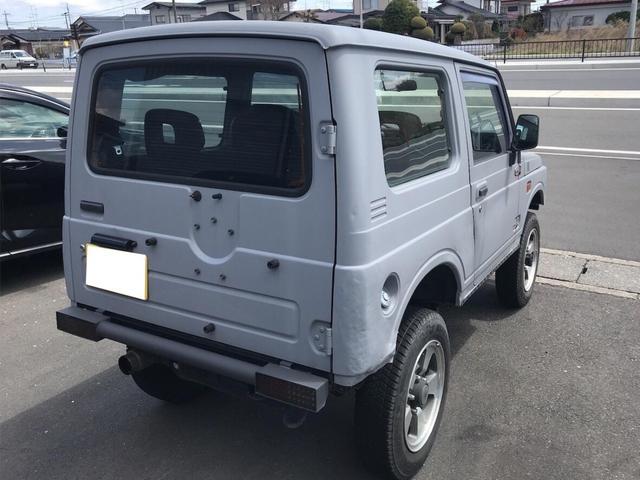 「スズキ」「ジムニー」「コンパクトカー」「福島県」の中古車4
