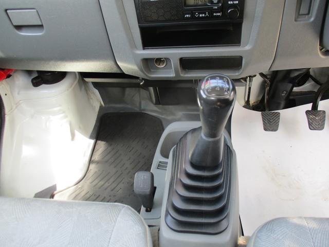 三菱 ミニキャブトラック 4WD ダンプ エアコン パワステ