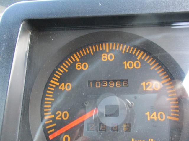 スズキ ジムニー ランドベンチャー 4WD 5速マニュアル