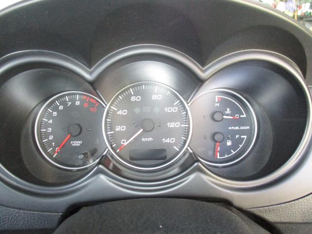 アクティブトップ 5速マニュアル車 ABS エアバック(18枚目)