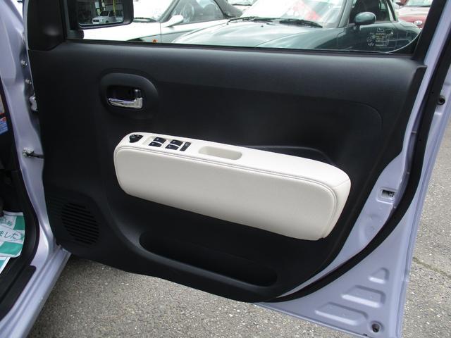 ココアL 4WD アイドリングストップ キーレス ABS(11枚目)