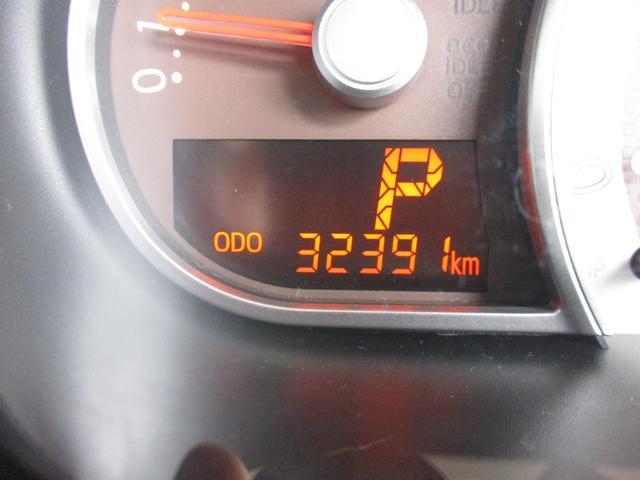 ココアL 4WD アイドリングストップ キーレス ABS(20枚目)