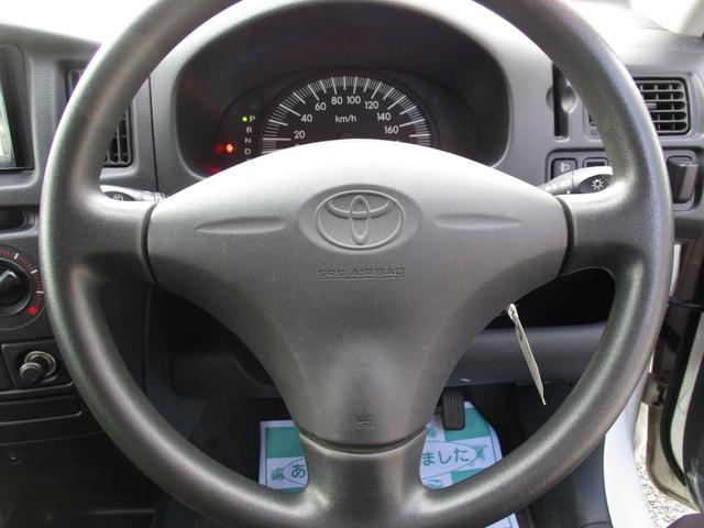 DX 4WD オートマ ナビ(18枚目)