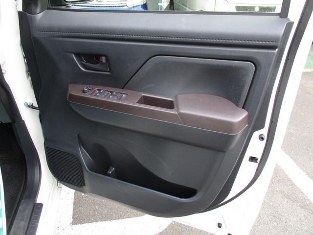 X SAII 4WD 左パワースライドドア ナビ Bカメラ(10枚目)