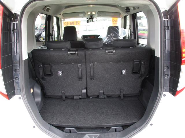 X SAII 4WD 左パワースライドドア ナビ Bカメラ(13枚目)