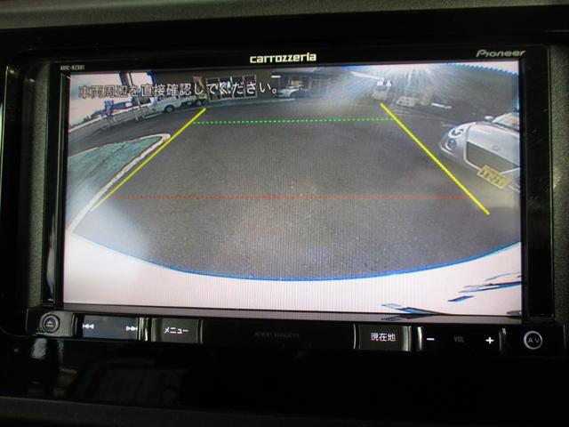 X SAII 4WD 左パワースライドドア ナビ Bカメラ(22枚目)