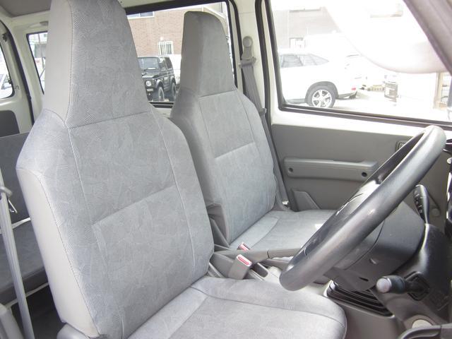 三菱 ミニキャブバン CD ハイルーフ パートタイム4WD