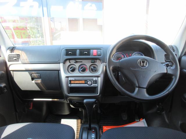 G 4WD フル装備 CD キーレス(8枚目)