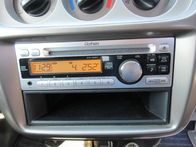G 4WD フル装備 CD キーレス(12枚目)